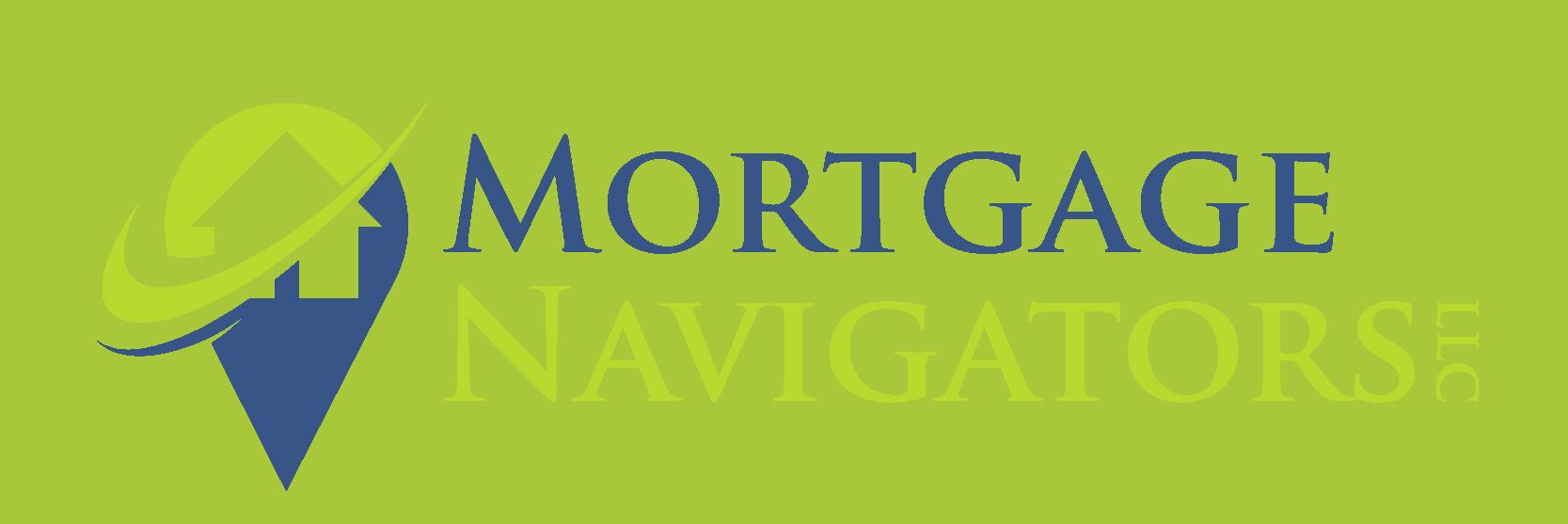 mortgage navigators, llc logo