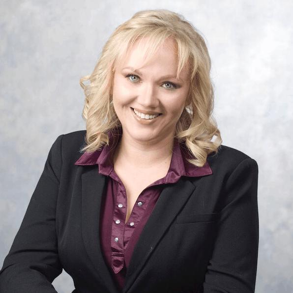 Irina Shamaev, Mortgage Loan Officer