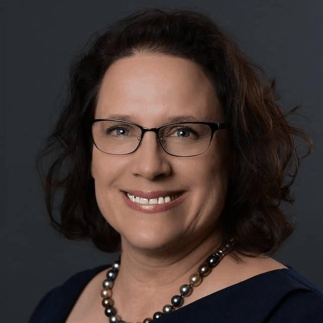 Lisa Shaull, Mortgage Loan Officer