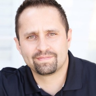 Matthew Garcia, Mortgage Loan Officer