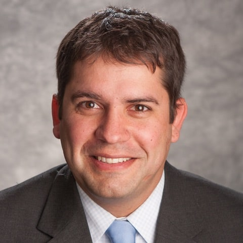 Dan Lourenco, Mortgage Loan Officer