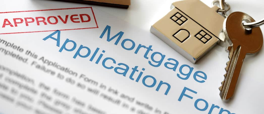 Home Loan Application Approved